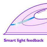 Bilgilendirici akıllı ışık