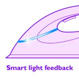 Smart light feedback