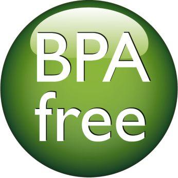 奶瓶不含 BPA*