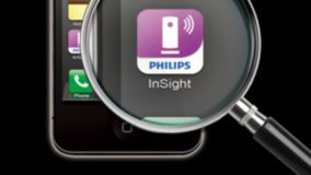 InSight app for Apple