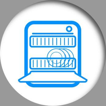 Phụ kiện dùng được với máy rửa chén