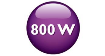 Silnik o dużej mocy — 800W