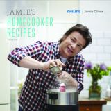 Jamie Oliver recipe book