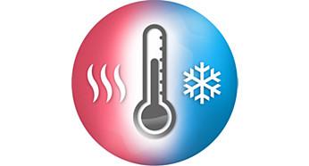 Термостойкость