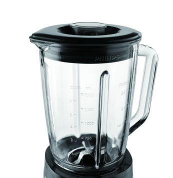 Max 2 L (with food 1.5 L) high quality glass jar