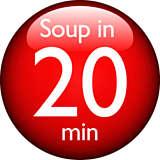 Crea tu sopa favorita