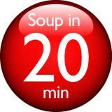 Favori çorbanızı hazırlayın