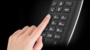 Tastatură calibrată pentru clicuri precise şi uşoare