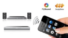 MyRemote de Philips