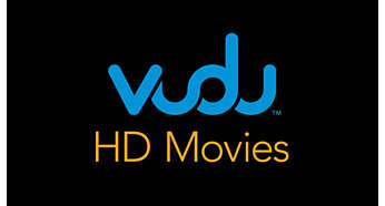 Vudu movie service for pay as you go convenience