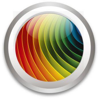 Scegli tra 7 colori, incluso il bianco