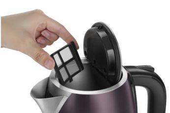 Фильтр от накипи для чистой воды