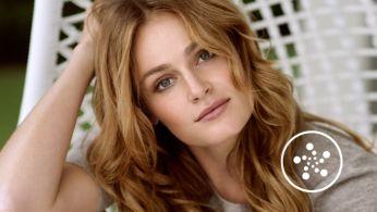 Система ионизации для гладких блестящих волос