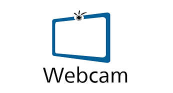 Webcam with mic to connect and collaborate