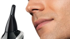 Nose and detail trimmer