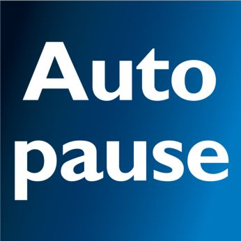 Steam function stops when you pause