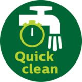 Technologia QuickClean