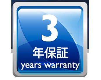 3-letnia gwarancja