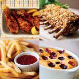 Nấu ăn linh hoạt
