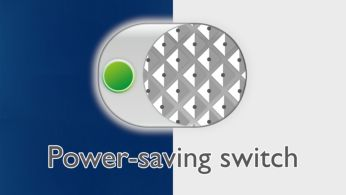 Переход в режим энергосбережения одним нажатием