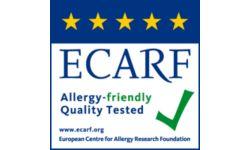Знак качества ECARF