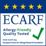 ECARF Seal of Quality Award