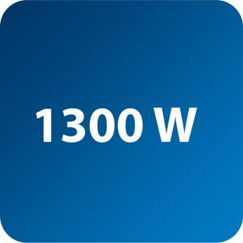 1500 W skleidžia galingą garų srautą