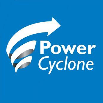 PowerCyclone 4 tehnoloģija atdala putekļus no gaisa vienā piegājienā