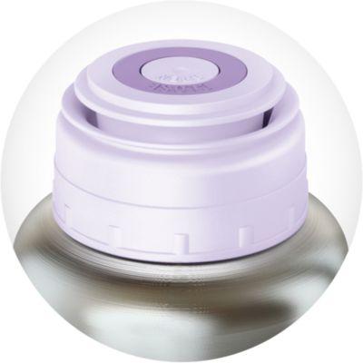 Удобная крышка с клапаном