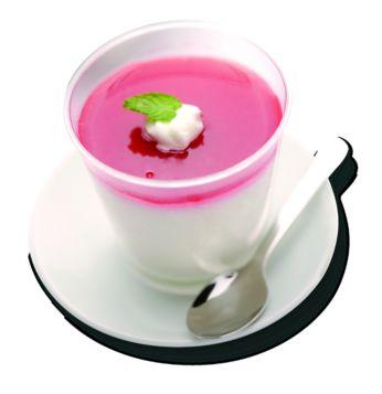 Контейнер для йогурта в комплекте