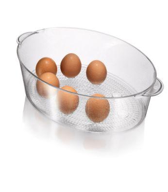 Egg rack