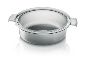Δοχείο ατμού για σούπα, βραστά φαγητά, ρύζι και πολλά ακόμη
