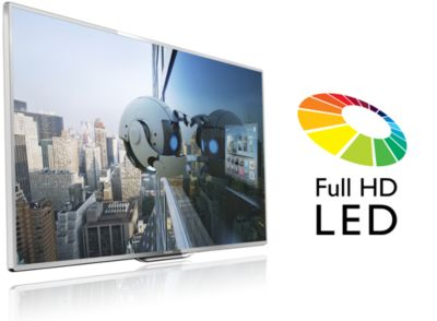 LED �� Full HD