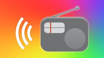 Слушайте радио FM на большой громкости через динамики