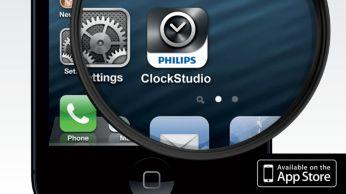 Aplicaţie gratuită ClockStudio pentru radio prin Internet şi alte funcţii interesante