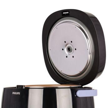 Detachable inner lid for easy cleaning