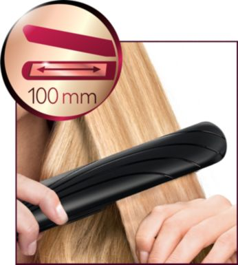 Philips Hair Straightener HP 8320 %name