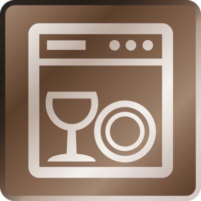 Поддон можно мыть в посудомоечной машине