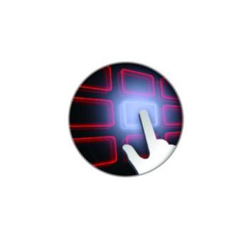 Удобное сенсорное управление и легкочитаемый цифровой дисплей