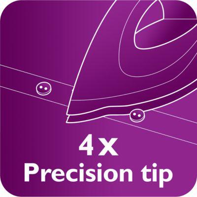 ����� Quattro Precision