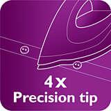 Носик Quattro Precision