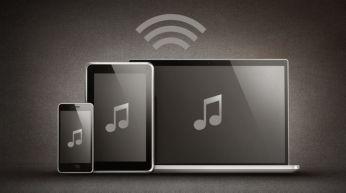 Bluetooth® (aptX® şi AAC) pentru redare de muzică wireless