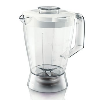 Philips Food Processor HR 7761 %name