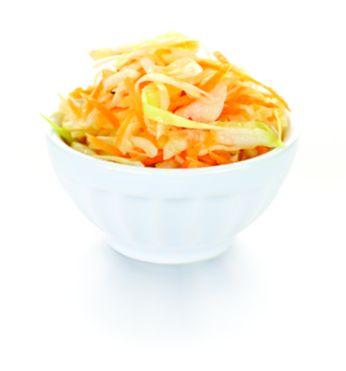 Различные способы нарезки овощей и фруктов