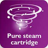 Картридж от накипи PureSteam