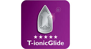 T-ionicGlide: our best 5-star rated soleplate