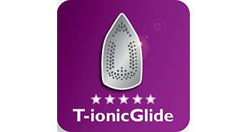 T-ionicGlide: cea mai bună talpă Philips de 5 stele