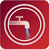 Su doldurma göstergesi