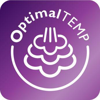OptimalTemp — идеальное сочетание пара и температуры