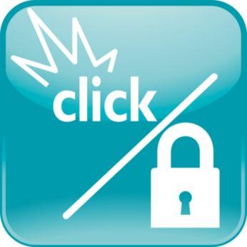 Sistema de instalación con un clic
